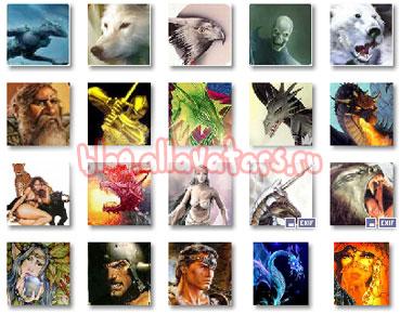 370_fantasy_avatars